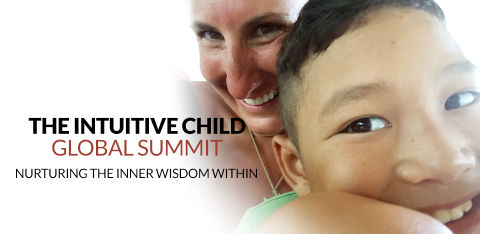 The Intuitive Child Banner
